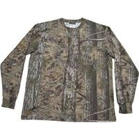 DIAMONDBACK CAMO LSLV T-SHIRT 3XL at Sears.com