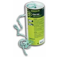 Greenlee 430-500 Spiral Wrap Tracer Poly Twine Dispenser