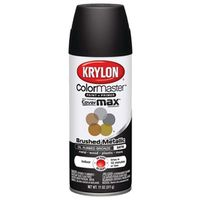 ColorMaster K05125401 Metallic Spray Paint