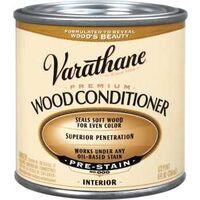 Varathane Wood Conditioner, 1/2 Pint