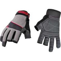 Carpenter Gloves, Large