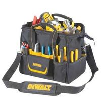 Custom Leathercraft Tradesman Tool Bag, 29 Pocket