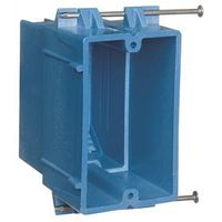 Thomas & Betts BH122A-UPC Outlet Box