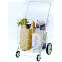 CART SHOPPING 4 WHL 17X21X13IN