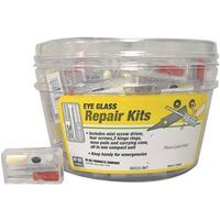 Hy-Ko KB223-BKT Eyeglass Repair Kit