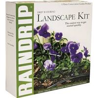 Water Landscape Kit & Anti-Syphon