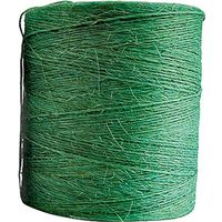 BALER TWINE GREEN SISAL 9,000FT (2PK)