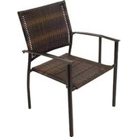 Thornbuck Woven Stack Chair