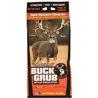 ATTRACTANT DEER BUCK GRUB 20LB