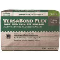 VersaBond?Flex VBFG50 All Purpose Fortified Thin?Set?Mortar