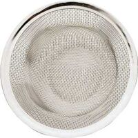 Shower Strainer Basket, Stainless Steel