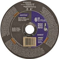 Norton 7660702757 Type 1 Grinding Wheel