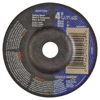 Aluminum Oxide Metal Cut Off Wheel, 4&quot;