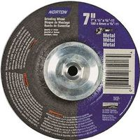 Norton 7660775940 Type 27 Grinding Wheel
