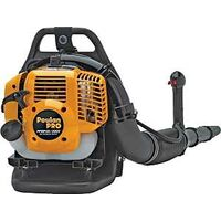 Poulan Pro Backpack Blower, 30 Cc