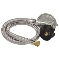Barbour M5LPH/5LPH Braid Low Pressure Regulator