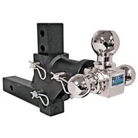 Cequent 7021800 Adjustable Rotating Ball Mount