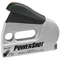 PowerShot Staple Gun and Brad Nailer