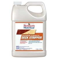 Thompsons Waterseal Maximum Strength Deck Stripper, 1 Gal