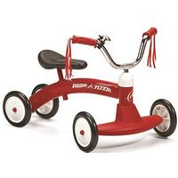 Radio Flyer 20 Scoot About Tricycle