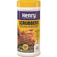 Henry HE050114 Scrubbers Cleaning Towels