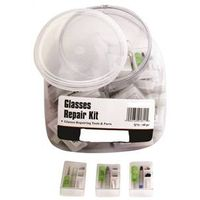 Toolbasix 8082-133L  Eye Glass Repair Kits