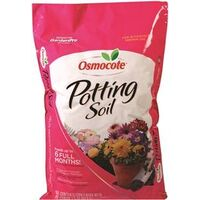 Osmocote Potting Soil, 2 CuFt