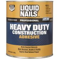 Liquid Nails LN-903 Liquid Nails Construction Adhesive