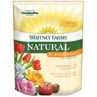 Whitney Farms Natural Bone Meal, 3 lb