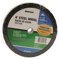 Arnold 490-320-0001 Diamond Tread Wheel