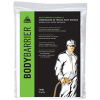 Bodybarrier 09953 Painting Coverall