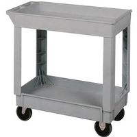 Continental N5800GY Small Utility Cart