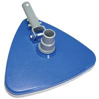 Jed Pool 30-164 Triangular Pool Vacuum