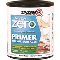 Zinsser 249019 Bulls Eye Zero Primer/Sealer