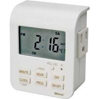 Indoor Digital Timer