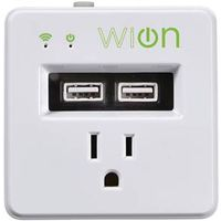OUTLET IN WIFI 3CON 2USB
