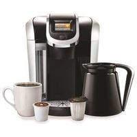 Spec Ed Single Cup Coffee Brewer