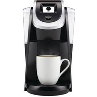 BREWER COFFEE BLACK COMPACT