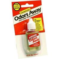 Odor Away, 1/2 oz