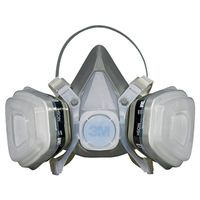 3M Tekk Protection 52P71PC1-B/R52P71 Paint Spray Respirator