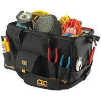 Megamouth Tool Works 1163 Superior Quality Tool Bag