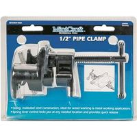 Mintcraft JLO-0393L  Pipe Clamp Fixtures