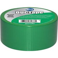 Intertape 6720GRN Duct Tape