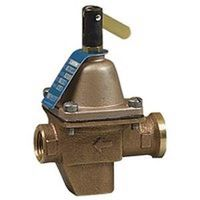 Watts 1156F Feed Water Pressure Regulator