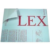 Plaskolite 1PC3244A Lexan Sheet