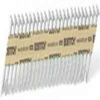 "Metal Connector Nails, 1 1/2"" x 0.148"""