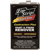 Zip-Strip 33-644ZIPEXP Economy Paint and Finish Remover
