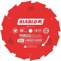 Freud D1012LF Diablo Diamond Saw Blades