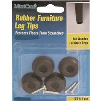 Mintcraft FE-50660 Furniture Leg Tip