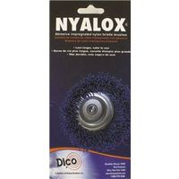 Nyalox 541-786-21/2 Fine Wire Cup Brush